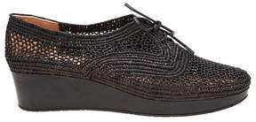 Robert Clergerie 'Vicole' lace-up shoes
