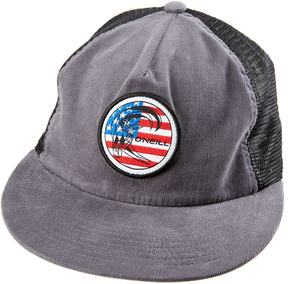 O'Neill Men's Heritage Trucker Hat 8158592