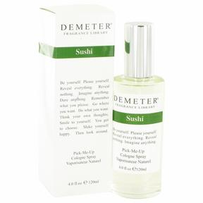 Demeter by Sushi Cologne Spray for Women (4 oz)