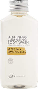 ULTA Travel Size Luxe Luxurious Cleansing Body Wash