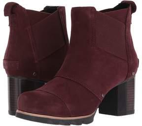 Sorel Addington Chelsea Women's Dress Pull-on Boots