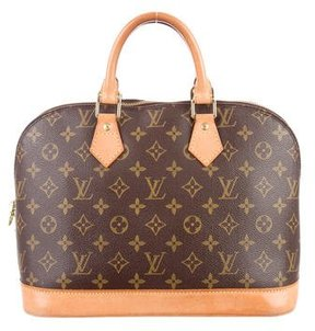 LOUIS-VUITTON - HANDBAGS - HANDBAGS