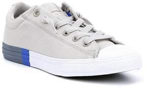 Converse Boys' Chuck Taylor All Star Street Slip-Ons