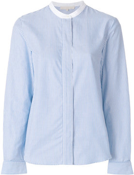 Vanessa Bruno striped fitted shirt