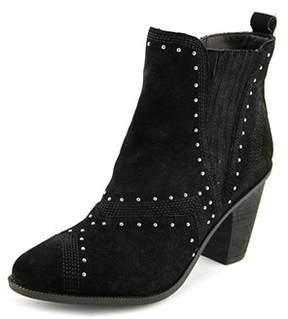 Fergie Dina Women Us 11 Black Ankle Boot.