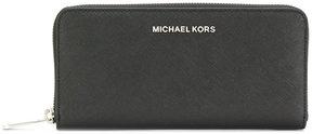 MICHAEL Michael Kors Jet Set Travel purse - BLACK - STYLE