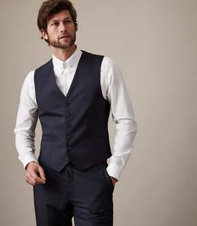 Reiss Bravo W Slim Slim Fit Waistcoat