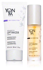 Yon-Ka Advanced Optimizer Duo Creme and Serum