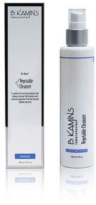 B. Kamins Vegetable Cleanser