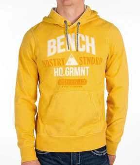 Bench Toulson Sweatshirt