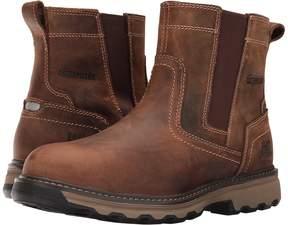 Caterpillar Pelton Steel Toe Men's Work Pull-on Boots