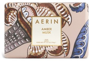 Aerin Beauty Amber Musk Soap