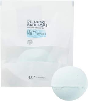 ULTA Luxe Relaxing Bath Bomb