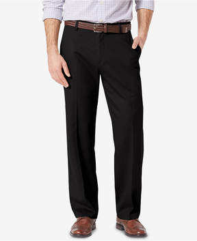 Dockers Stretch Relaxed Fit Easy Khaki Pants