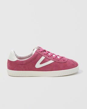 Abercrombie & Fitch Tretorn Camden Sneaker