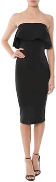 Donna Mizani Victoria Midi Dress