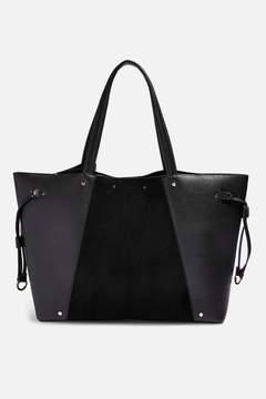 Topshop Zoe Shopper Bag