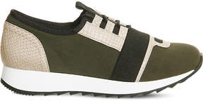 Office Action neoprene trainers