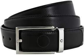 Montblanc Reversibe Leather Belt