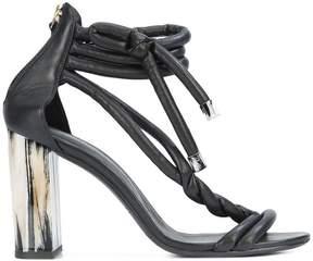 Oscar de la Renta Declan sandals