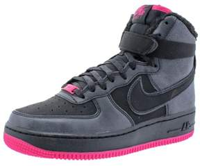 Nike Girls Air Force 1 High LV8 Big Kid High-Top Fashion Sneakers