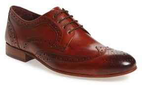 Ted Baker Men's 'Gryene' Wingtip Oxford