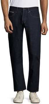 Gilded Age Men's Solid Slim Jeans
