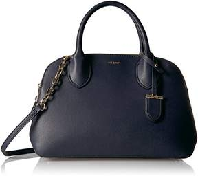 Nine West Beauy Satchel