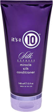 It's A 10 Silk Express Miracle Silk Conditioner