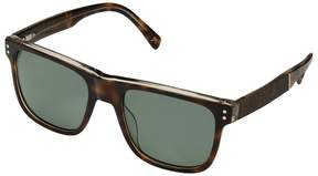Shwood Monroe Athletic Performance Sport Sunglasses