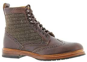 Stacy Adams Men's Madison Ii Wingtip Lace Boot.