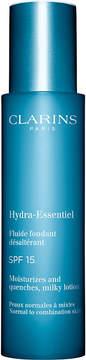Clarins Hydra-Essentiel Milky Lotion SPF 15 50ml