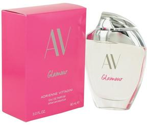 Adrienne Vittadini AV Glamour Eau De Parfum Spray for Women (3 oz/88 ml)