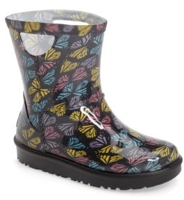 UGG Toddler Girl's Rahjee Rain Boot