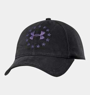 Under Armour Men's UA Freedom Cap