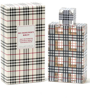 Burberry Brit Eau de Parfum Spray, 100 ml