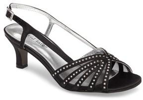 David Tate Women's Sizzle Slingback Sandal