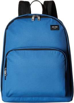 Jack Spade Solid Ripstop Bookpack Backpack Bags