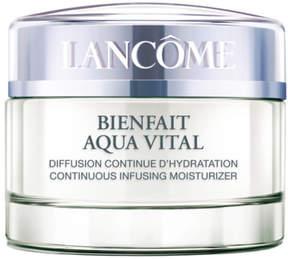 Lancome Bienfait Aqua Vital Creme Continuous Infusing Moisturizer