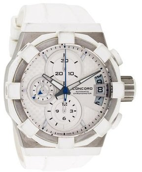 Concord C1 Watch