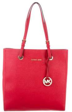 MICHAEL Michael Kors Jet Set North/South Tote
