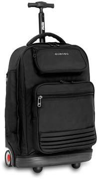 J World Parkway Wheeled Backpack