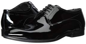 HUGO BOSS C-Dresspat Patent Leather Lace Up Derby by HUGO Men's Shoes