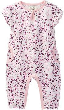 Jessica Simpson Printed Romper (Baby Girls)