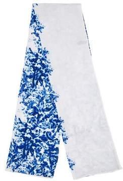 Ralph Lauren Printed Woven Scarf