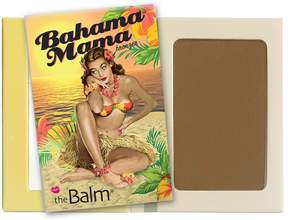 TheBalm Bahama Mama Eyeshadow and Bronzer