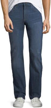 DL1961 Premium Denim Men's Russell Slim Straight Tavern Denim Jeans