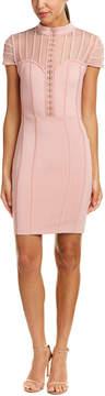 Wow Couture Prunella Sheath Dress
