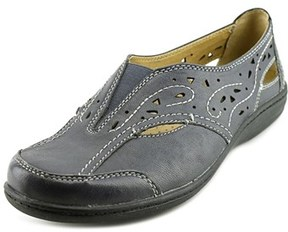 Earth Origins Lauryn Women N/s Round Toe Leather Loafer.
