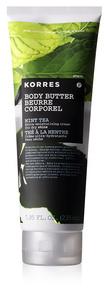 Korres Mint Tea Body Butter